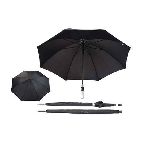 "30"" Golf Umbrella with Aluminum Handle - YG Corporate Gift"