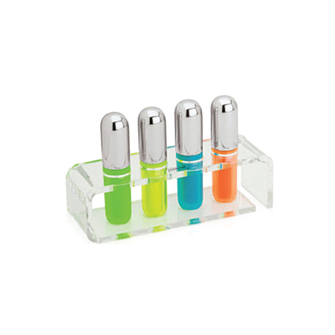 4 Color Highlighter Set