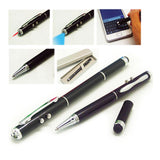 4 in 1 Touch Pens