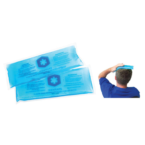 4x10 Gel Pack Reusable Hot Packs