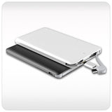 4000mAh 5000mAh Card Powerbank