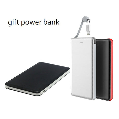 5000mAh Powerbank with cable
