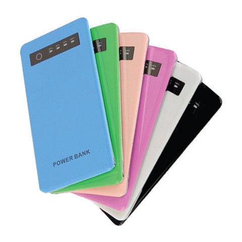 6000mAh Powerbank