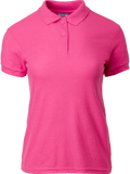 Gildan Ladies Blended Ring Spun DP Sport Shirt - YG Corporate Gift