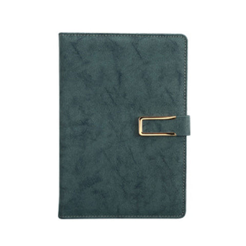 A5 PU Leather Notebook