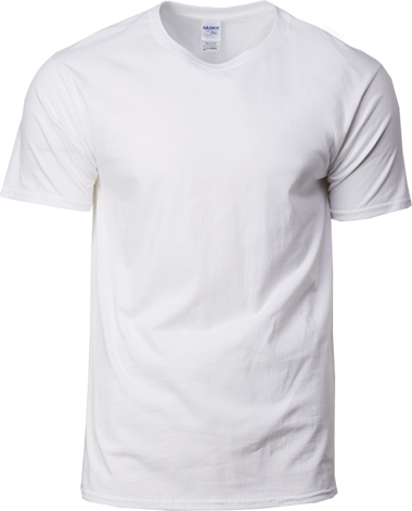 Gildan SoftStyle Adult Ring Spun T-Shirt
