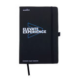 A5 Note Book with Pen holder