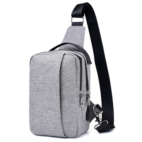 Messenger and Shoulder Sling Bag