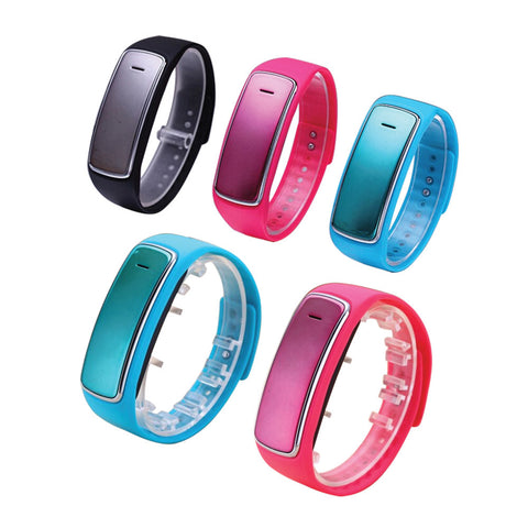 Bluetooth Smart Bracelet Watch / Phone Call / Pedometer / Anti-lost