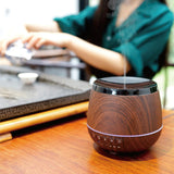 Bluetooth with Humidifier