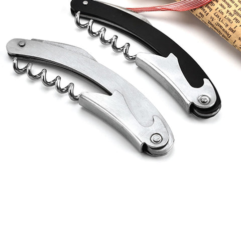 Bottle Opener Multi-function Stainless Steel