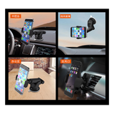 Multi-Function Car Phone Support