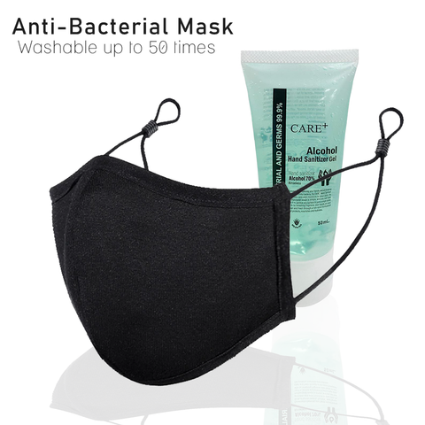 Essential Care Pack - AntiBacterial Pack