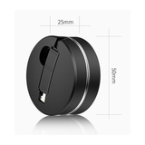 2 in 1 Retractable data charging iphone cable