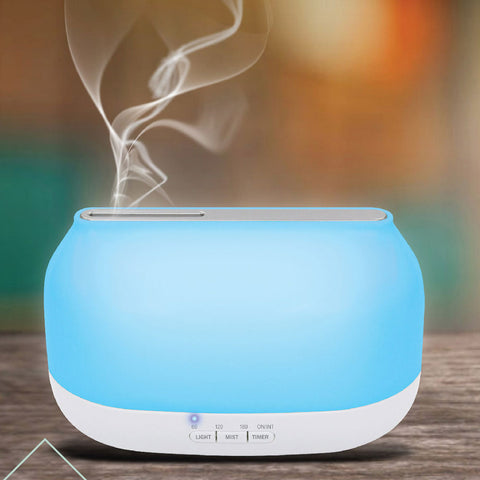 Cloud BI Aroma Humidifier - YG Corporate Gift