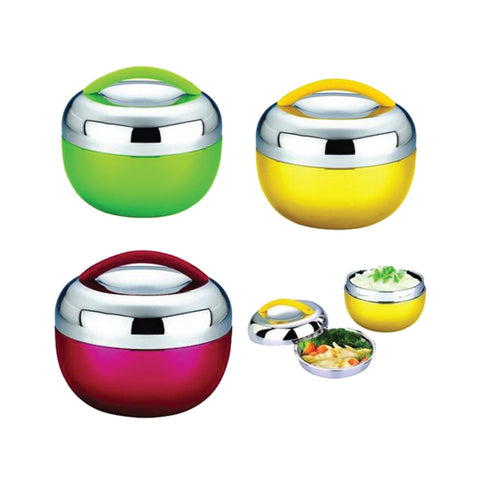 Colorful stainless steel Lunch Box