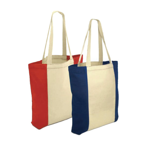 Cotton Canvas Tote Bag - YG Corporate Gift