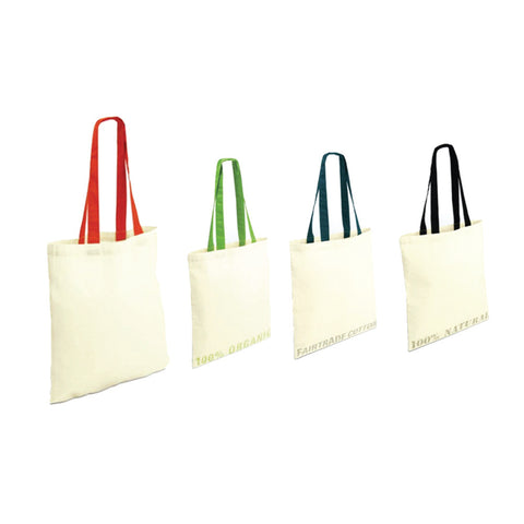Cotton Tote Bag