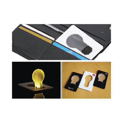 Credit Card LED Light