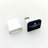 Rubber USB Flash Drive