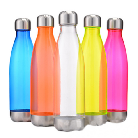 450ml / 700ml Water Bottle