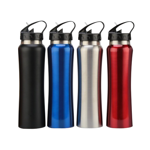 350ml / 750ml Stainless Steel Vacuum Flask