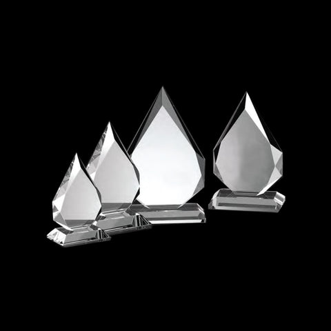 Crystal Award