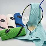 Exercise Towel with pocket