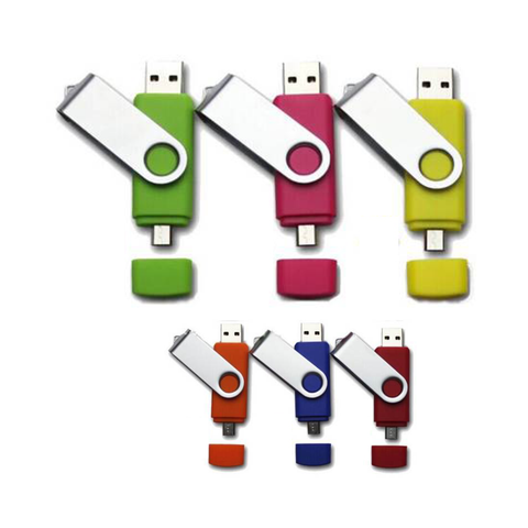 OTG USB Flash Drive/Thumb Drive