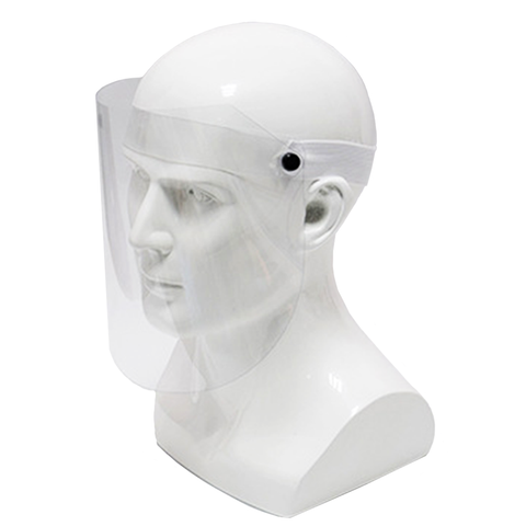 Face Shield without Label