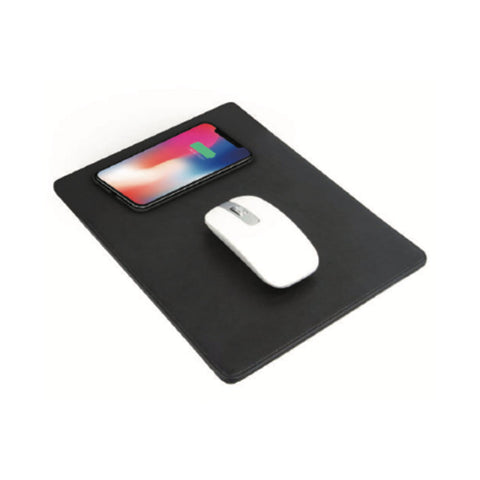 Fast Wireless Charging Mouse Pad
