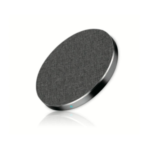 Fast Wireless Charger-Round - YG Corporate Gift