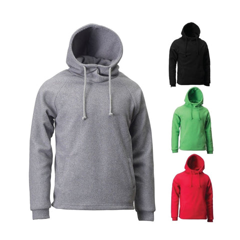 Fleece Jacket with Hoodies