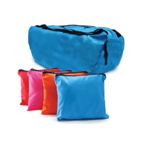 Foldable Multipurpose Bag