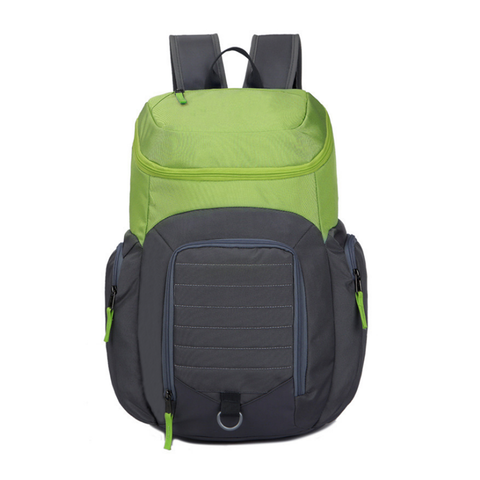 Waterproof Nylon Sports Backpack