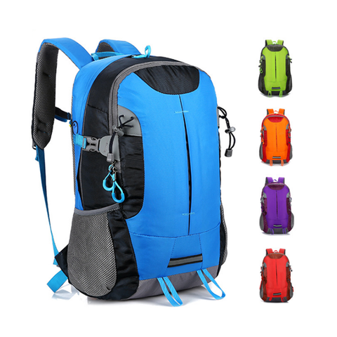Haversack Backpack