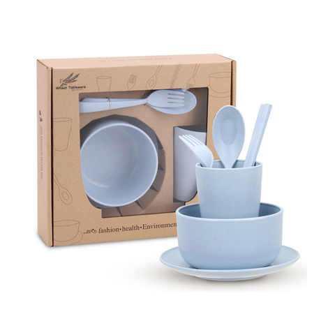 6 pcs Meal Set - YG Corporate Gift
