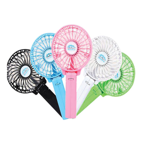 Handheld Portable USB fan