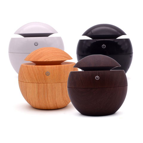 Mini USB Humidifier