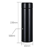 LED Thermos Flask 500ml - YG Corporate Gift