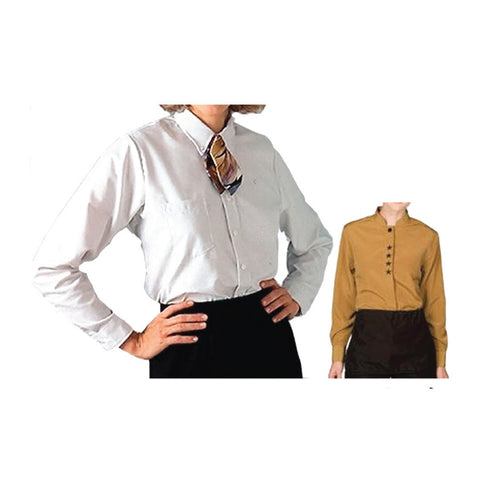 Lady's Oxford Shirt