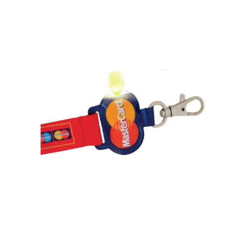 Lanyard with Light