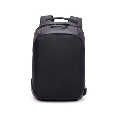 Laptop Bag with External USB Port