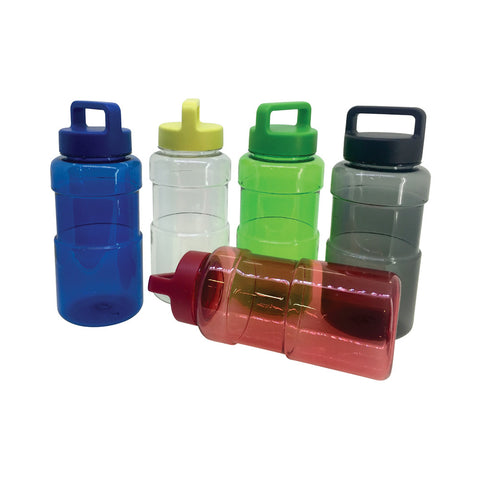 Lid Bottle