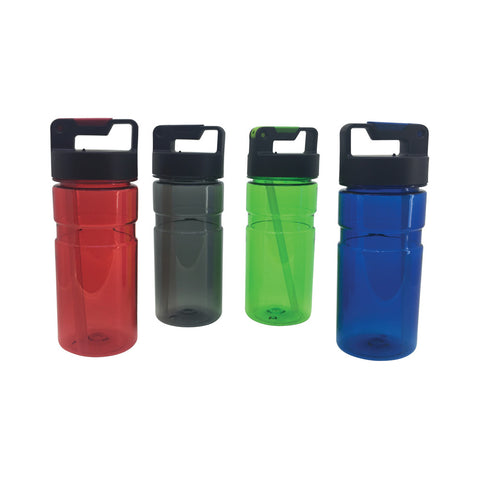 Lid Bottle (BPA Free)