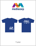 Mediacorp - YG Corporate Gift
