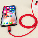 Mini-function Apple mobile phone cable