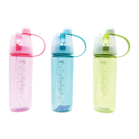 Misting Bottle (BPA Free)