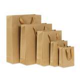 Kraft Paper Bag - YG Corporate Gift