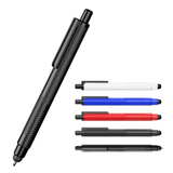 Dual Function Mechanical Pencil Through Stylus